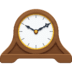 🕰️ mantelpiece clock Emoji on Facebook Platform