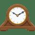 🕰️ mantelpiece clock Emoji on Facebook Platform