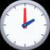 🕑 two o'clock Emoji on Facebook Platform