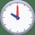 🕙 ten o'clock Emoji on Facebook Platform