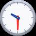 🕥 ten-thirty Emoji on Facebook Platform