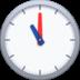🕚 eleven o'clock Emoji on Facebook Platform