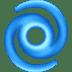🌀 cyclone Emoji on Facebook Platform