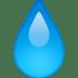 💧 droplet Emoji on Facebook Platform