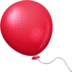 🎈 balloon Emoji on Facebook Platform