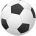 ⚽ soccer ball Emoji on Facebook Platform