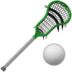 🥍 lacrosse Emoji on Facebook Platform