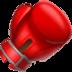 🥊 boxing glove Emoji on Facebook Platform