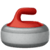 🥌 curling stone Emoji on Facebook Platform