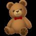 🧸 teddy bear Emoji on Facebook Platform