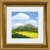 🖼️ framed picture Emoji on Facebook Platform