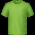 👕 t-shirt Emoji on Facebook Platform