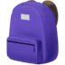 🎒 backpack Emoji on Facebook Platform