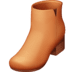👢 woman's boot Emoji on Facebook Platform