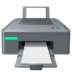 🖨️ Printer Emoji sa Facebook Platform