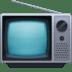 📺 Télévision Emoji sur la plateforme Facebook