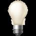 💡 light bulb Emoji on Facebook Platform