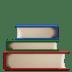 📚 books Emoji on Facebook Platform