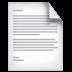 📄 page facing up Emoji on Facebook Platform