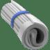 🗞️ rolled-up newspaper Emoji on Facebook Platform