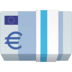 💶 euro banknote Emoji on Facebook Platform