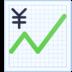 💹 chart increasing with yen Emoji on Facebook Platform