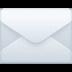✉️ envelope Emoji on Facebook Platform