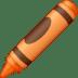 🖍️ crayon Emoji on Facebook Platform