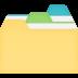 🗂️ card index dividers Emoji on Facebook Platform