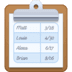📋 Clipboard Emoji on Facebook Platform