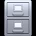 🗄️ file cabinet Emoji on Facebook Platform