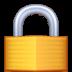 🔒 locked Emoji on Facebook Platform