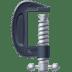 🗜️ clamp Emoji on Facebook Platform