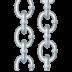 ⛓️ chains Emoji on Facebook Platform