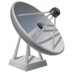 📡 satellite antenna Emoji on Facebook Platform