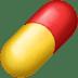 💊 pill Emoji on Facebook Platform