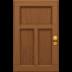 🚪 Door Emoji on Facebook Platform