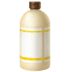 🧴 lotion bottle Emoji on Facebook Platform