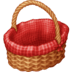 🧺 basket Emoji on Facebook Platform