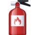 🧯 fire extinguisher Emoji on Facebook Platform