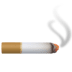 🚬 cigarette Emoji on Facebook Platform