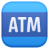 🏧 ATM sign Emoji on Facebook Platform