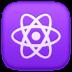 ⚛️ atom symbol Emoji on Facebook Platform