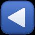 ◀️ reverse button Emoji on Facebook Platform