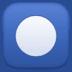 ⏺️ record button Emoji on Facebook Platform