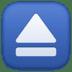 ⏏️ eject button Emoji on Facebook Platform