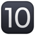 🔟 keycap: 10 Emoji on Facebook Platform