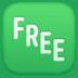 🆓 FREE Button Emoji on Facebook Platform
