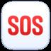 🆘 SOS button Emoji on Facebook Platform