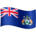 🇦🇨 flag: Ascension Island Emoji on Facebook Platform